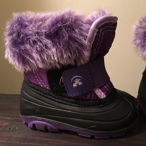 KAMIK girls winter boots